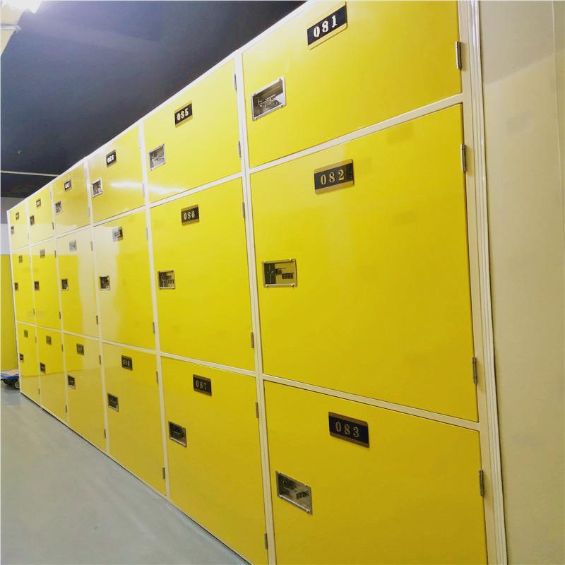 1.2m³物品长期寄存